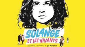 Solange et les Vivants News