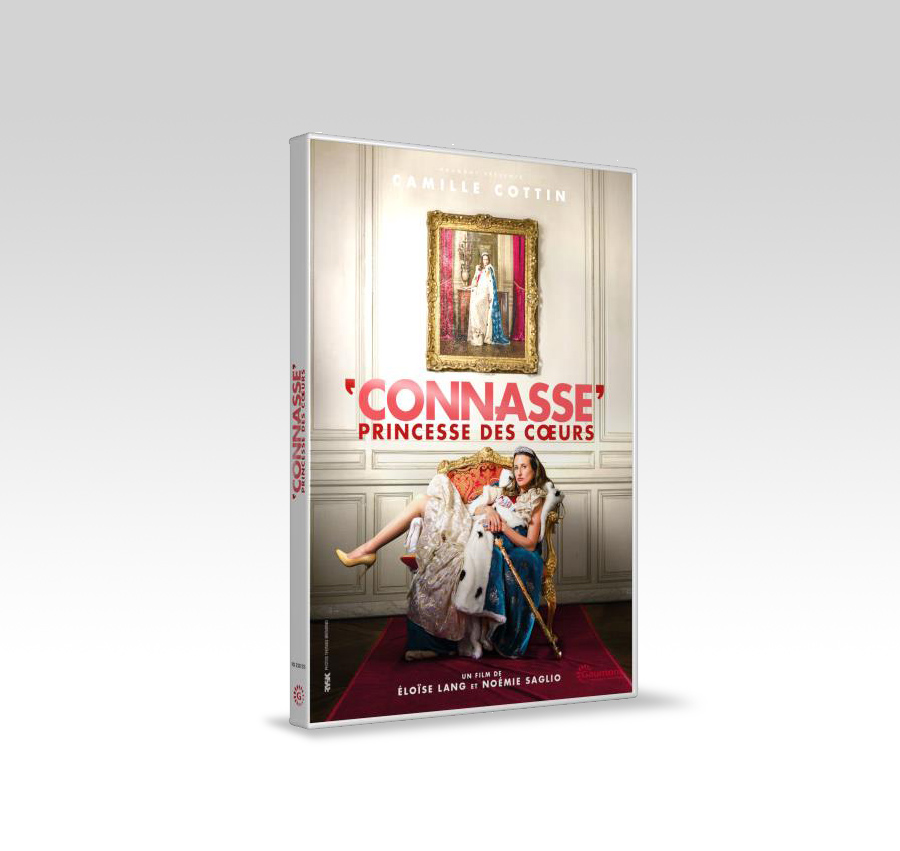 connasse_dvd